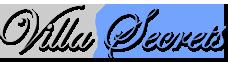 Villa Secrets Logo