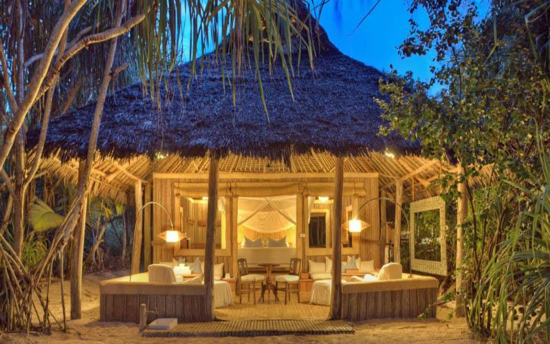 6 star luxury  villa , family friendly
