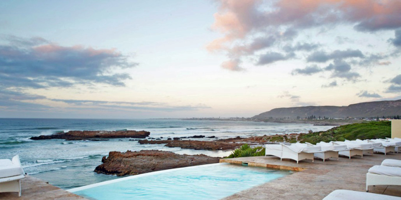 Luxurious villa in South Africa, sleeps 10