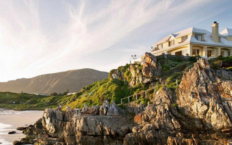 Luxurious villa in South Africa, sleeps 10