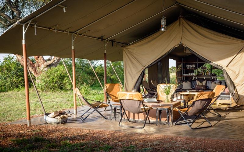 6 star Tanzania luxury  villa