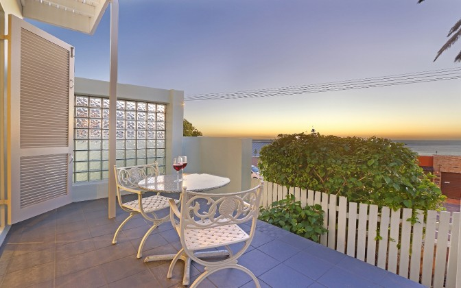 Camps Bay vacation rental