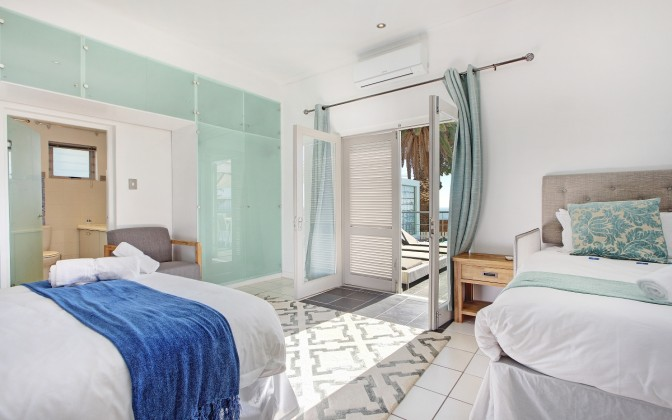 Vacation rental Camps Bay