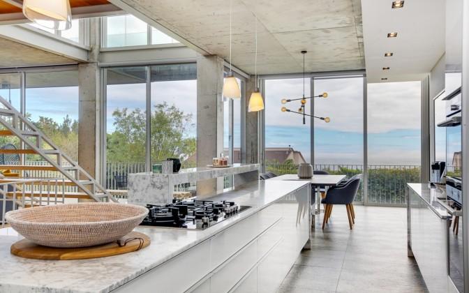 Luxury holiday  villa Sea Point