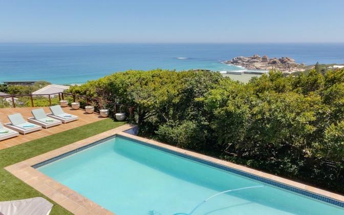5 star holiday  villa Llandudno
