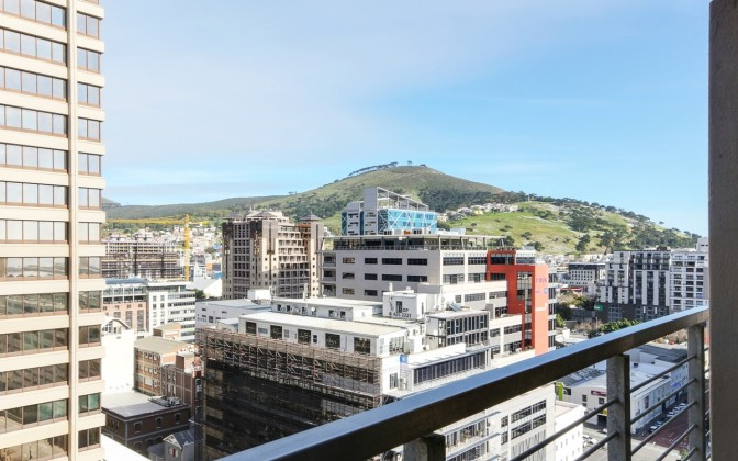 Cape Town Central vacation rental