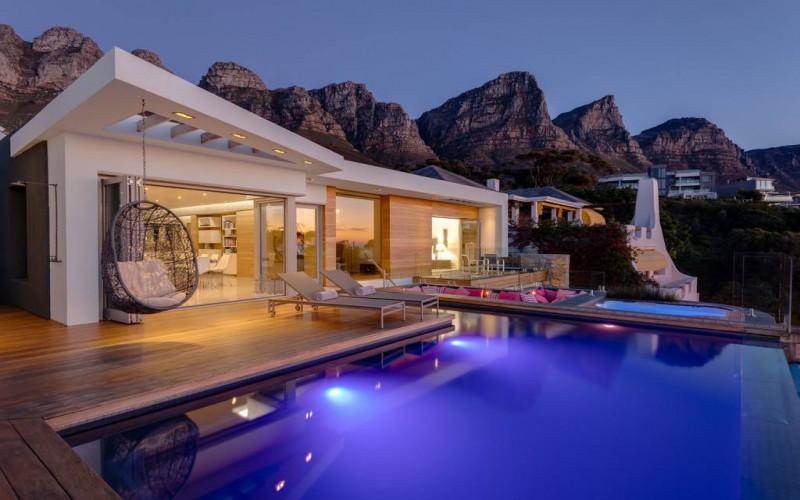Luxury villa Bakoven, family friendly